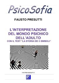 Cover Interpretazione del Mondo Psichico dell'Adulto