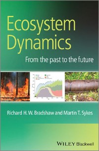Cover Ecosystem Dynamics