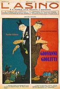 Cover Giovanni Giolitti