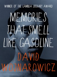 Cover Memories That Smell Like Gasoline
