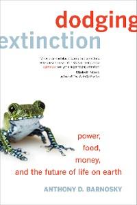 Cover Dodging Extinction