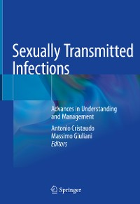 Cover Sexually Transmitted Infections