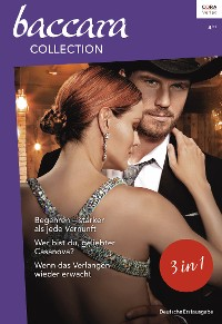 Cover Collection Baccara Band 404