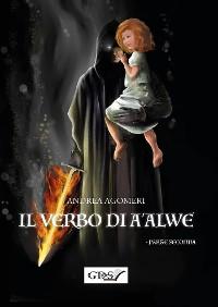 Cover Il verbo di A'Alwe - Seconda Parte