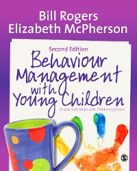Cover Behaviour Management with Young Children