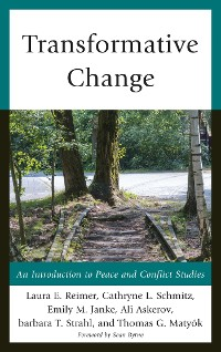 Cover Transformative Change