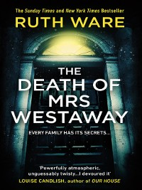 Cover The Death of Mrs Westaway