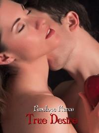 Cover True Desire