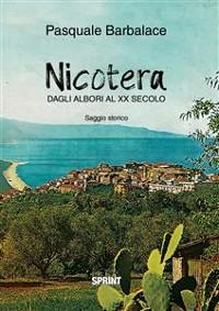 Cover Nicotera - Dagli albori al XX secolo