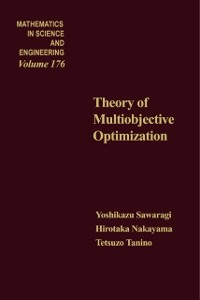 Cover Theory of Multiobjective Optimization