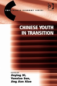 Cover Chinese Youth in Transition