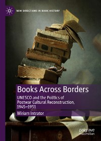 Cover Books Across Borders