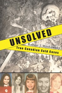 Cover Unsolved