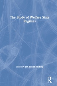 Cover Study of Welfare State Regimes