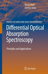 Cover Differential Optical Absorption Spectroscopy