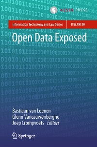Cover Open Data Exposed