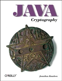 Cover Java Cryptography