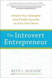 Cover Introvert Entrepreneur