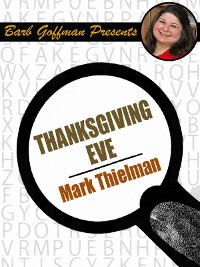 Cover Thanksgiving Eve