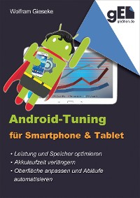 Cover Android-Tuning für Smartphone und Tablet