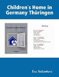 Cover Children`s Home in Germany Thüringen