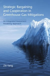 Cover Strategic Bargaining and Cooperation in Greenhouse Gas Mitigations