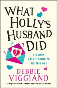 Cover What Holly's Husband Did