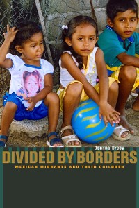 Cover Divided by Borders