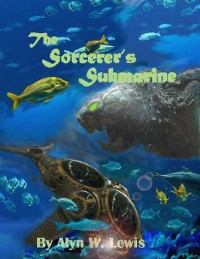 Cover The Sorcerer's Submarine