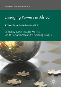 Cover Emerging Powers in Africa
