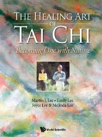 Cover The Healing Art of Tai Chi