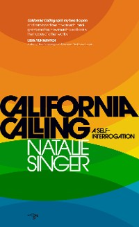 Cover California Calling