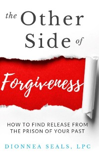Cover The Other Side of Forgiveness