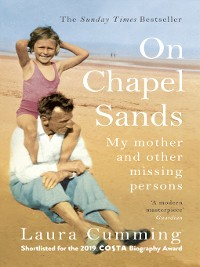 Cover On Chapel Sands