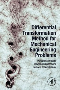 Cover Differential Transformation Method for Mechanical Engineering Problems