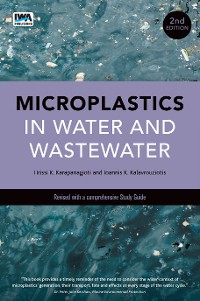 Cover Microplastics in Water and Wastewater - 2nd Edition