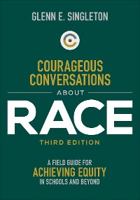 Cover Courageous Conversations About Race