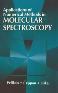 Cover Applications of Numerical Methods in Molecular Spectroscopy