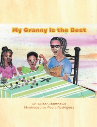 Cover My Granny Is the Best