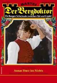 Cover Der Bergdoktor 2050 - Heimatroman