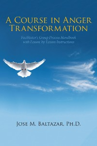 Cover A Course in Anger Transformation