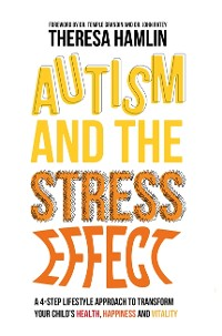 Cover Autism and the Stress Effect