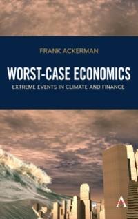 Cover Worst-Case Economics