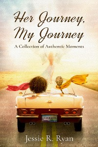 Cover Her Journey, My Journey