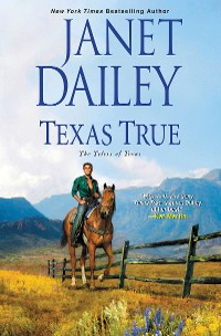 Cover Texas True