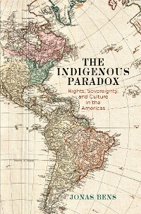 Cover The Indigenous Paradox