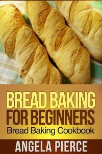Cover Bread Baking For Beginners