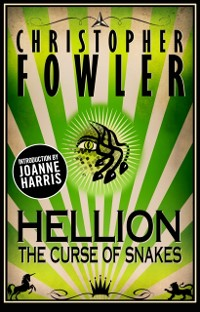 Cover Hellion - The Curse of Snakes