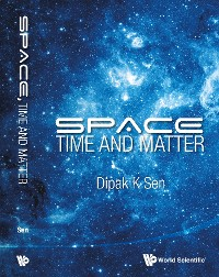 Cover Space, Time And Matter