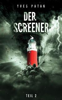 Cover DER SCREENER - Teil 2